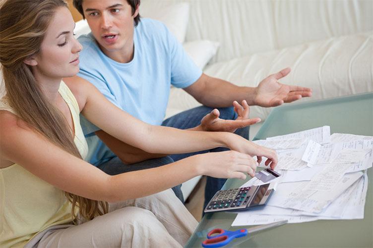 Какое имущество является совместно нажитым в браке, а какое нет