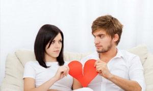 Дают ли при разводе время на примирение