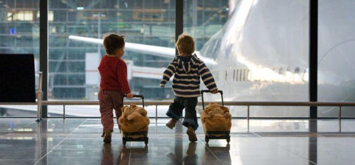 Как оформить запрет на выезд ребенка за границу в 2020 году