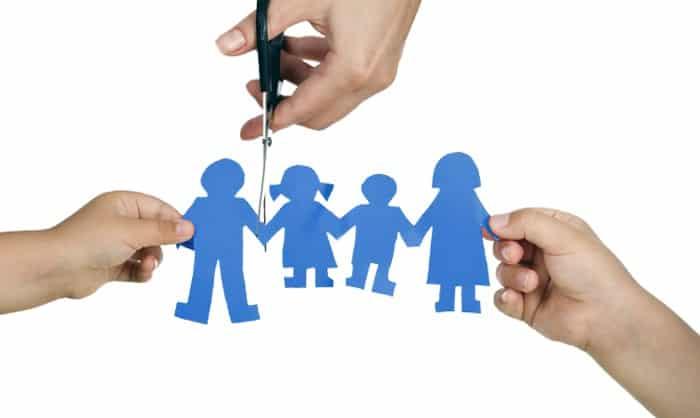 Что является основанием для лишения родительских прав?