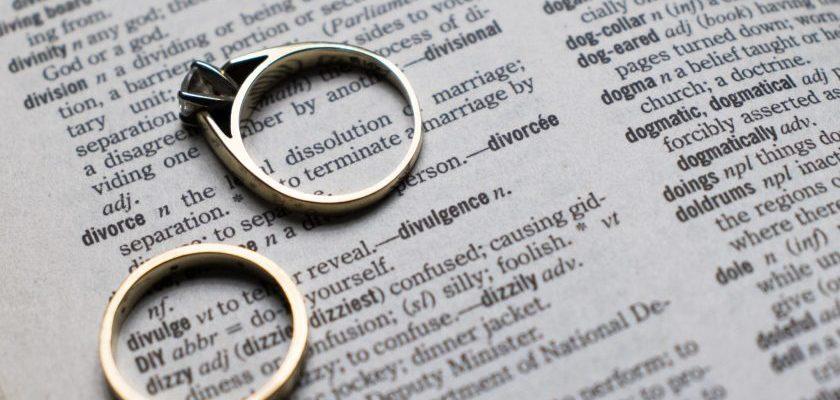 Процесс развода с иностранцем можно провести без его присутствия