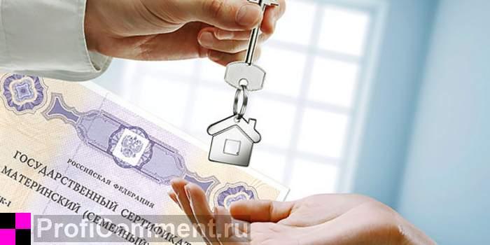О возможности покупки квартиры у родителей на материнский капитал в 2020 году