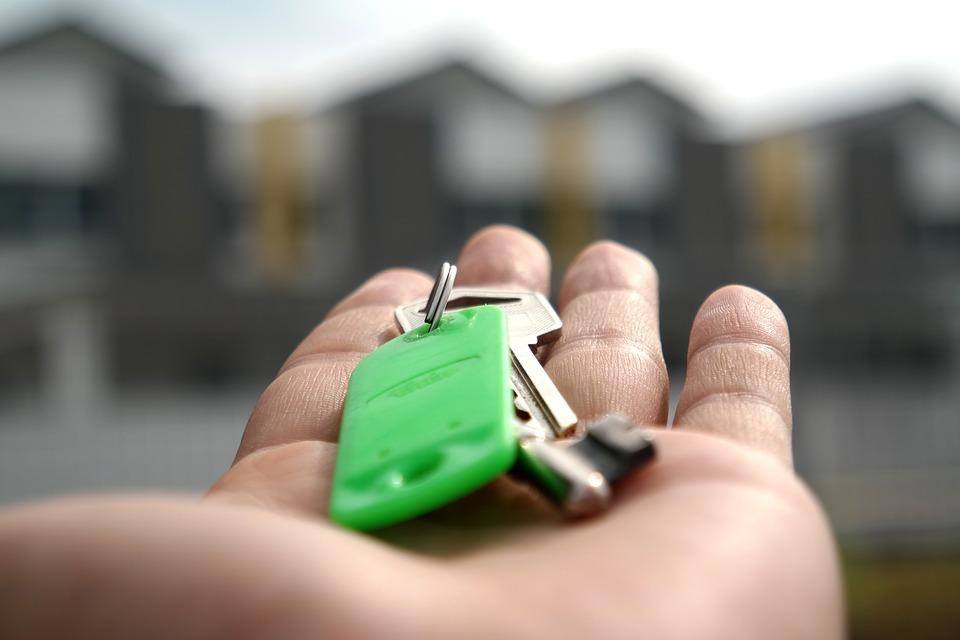 Алименты с продажи квартиры