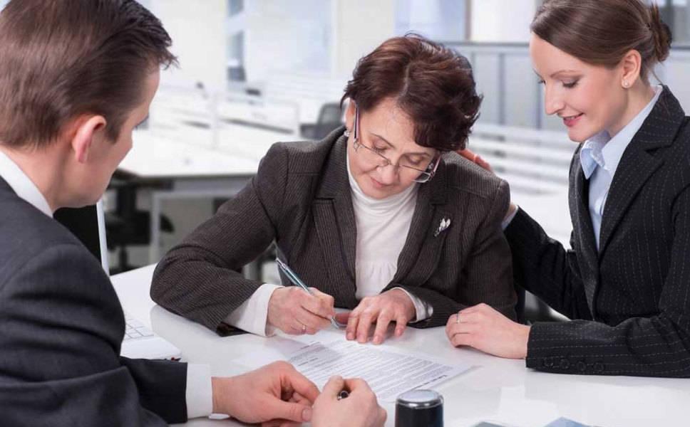 Накопительная часть пенсии умершего родственника: как получить эти средства и пройти процедуру наследования?