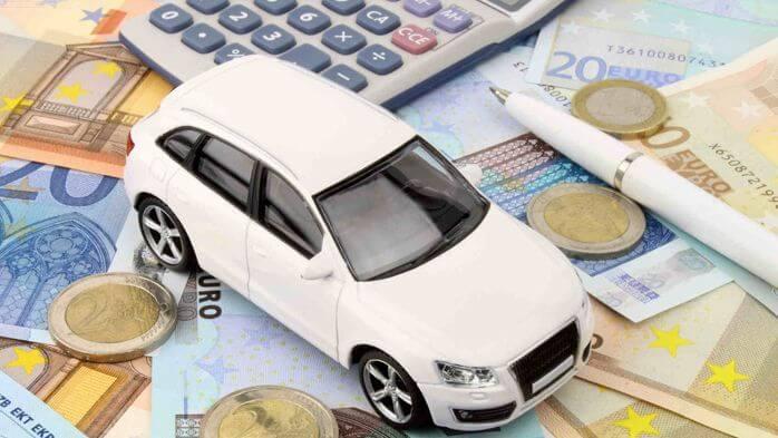 Как продать кредитную машину если птс в банке в 2020 году?