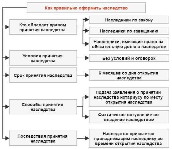 Обязательная доля в наследстве: кто имеет право на долю в наследстве, ее размер, можно ли оформить отказ  | эксперт по наследству