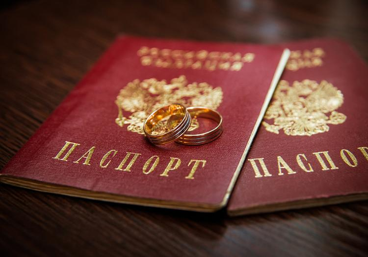 Смена документов после замужества через госуслуги – пошаговая инструкция