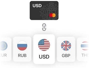 Открыть мультивалютную карту в 2020 году — преимущества, стоимость обслуживания лучших банковских карт в шуме