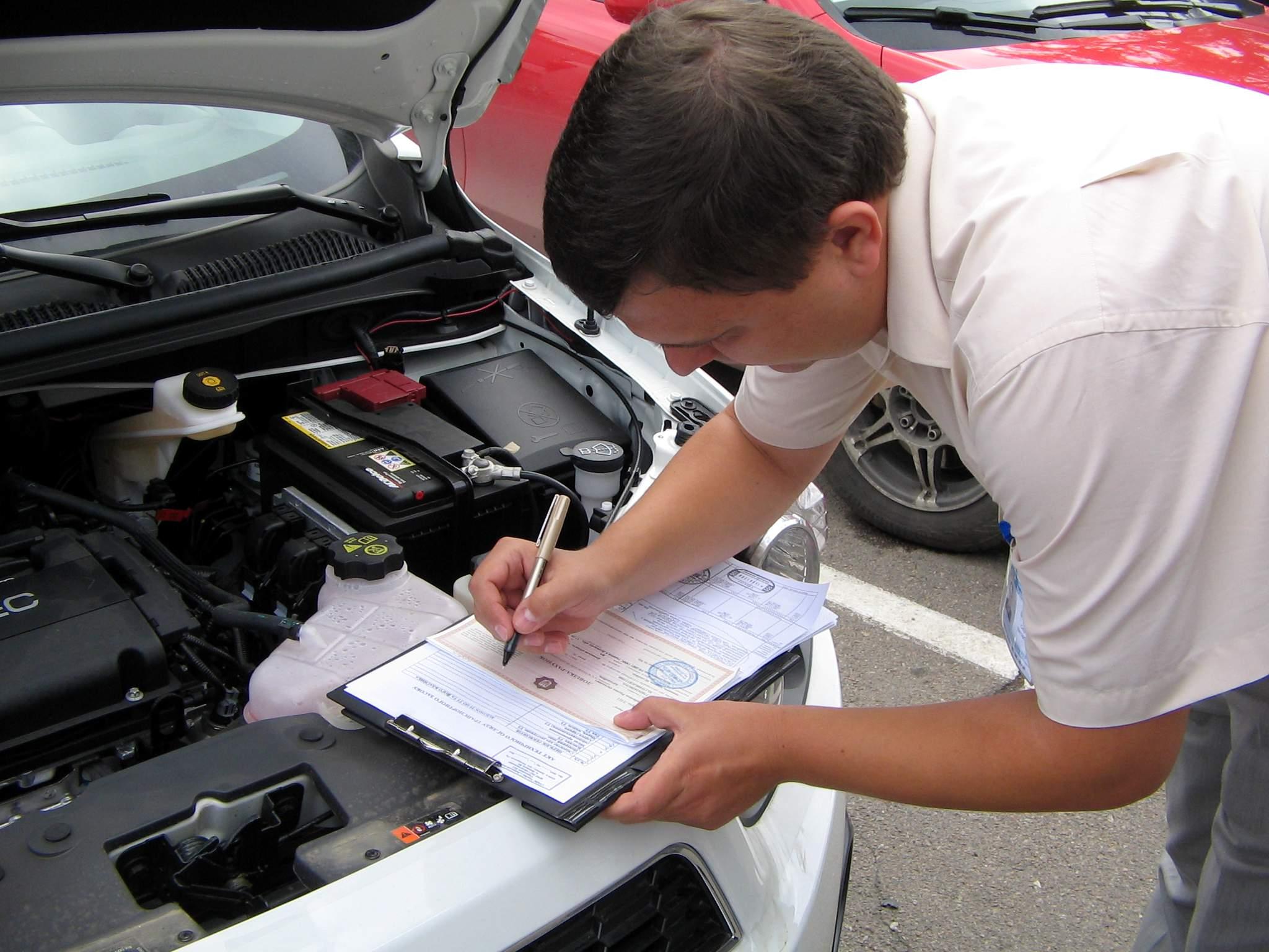 Оценка автомобиля для нотариуса по наследству: где сделать независимое определение стоимости машины, какие документы нужны для экспертизы транспортного средства?