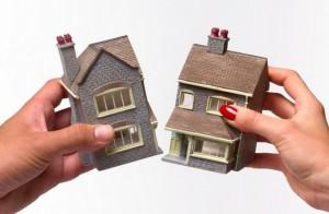 Как выделить доли из общей долевой собственности?