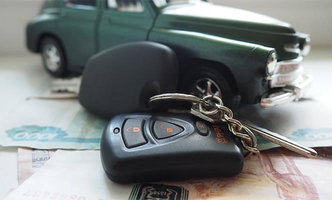 Как вступить в наследство на автомобиль?