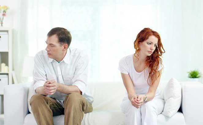 Как развестись если муж иностранец
