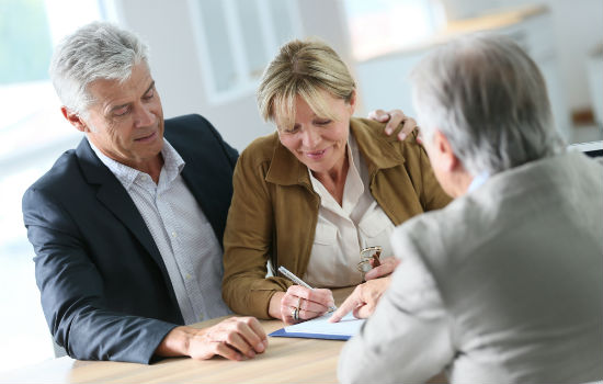 Пенсия для безработных предпенсионного возраста