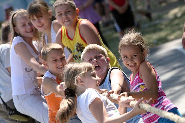 Бесплатные путевки в летние лагеря для детей москвы