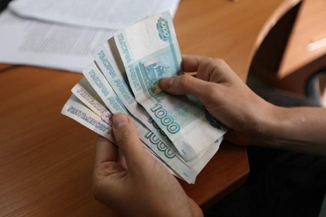 Платят ли и удерживаются ли алименты с пенсии?