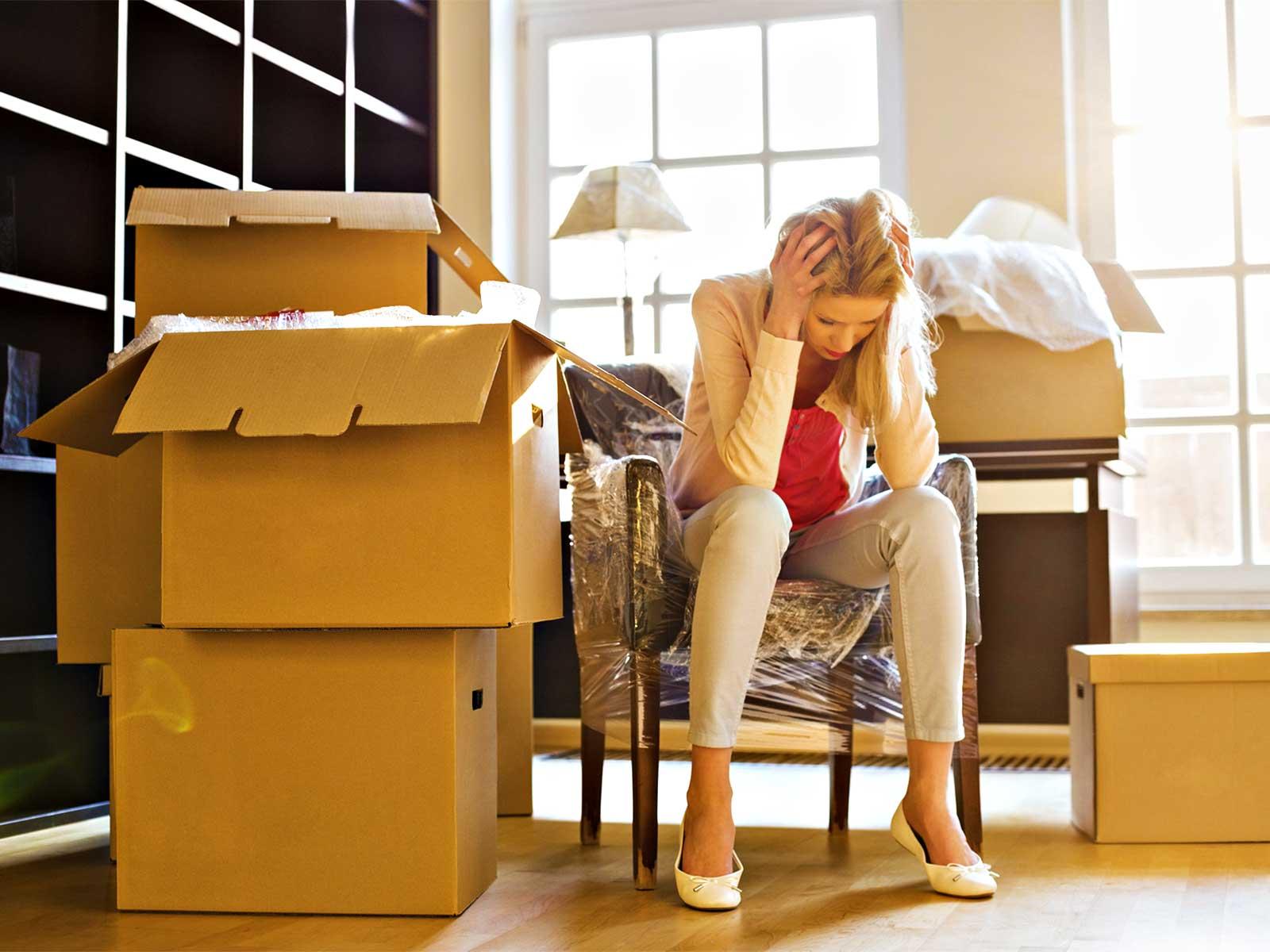 Могут ли выселить из квартиры, если нет другого жилья