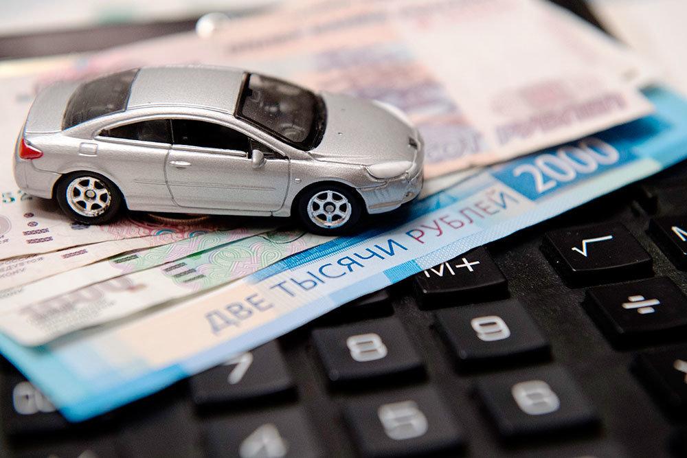 Отмена налога на движимое имущество