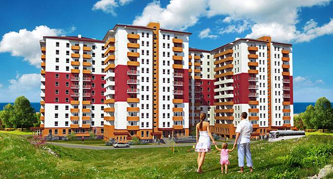 Ипотека в строящемся доме в 2020 году | процесс покупки