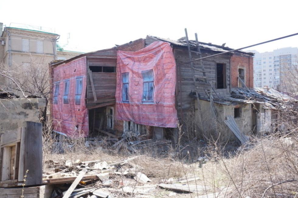Новый закон о расселение аварийного жилья 2020