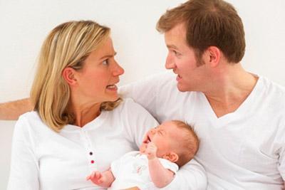 В каких случаях родители могут подать на алименты на своих детей