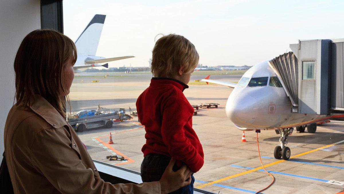 Оформление визы в германию для ребенка