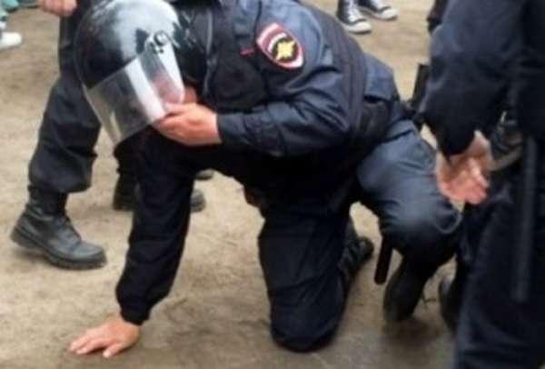 Оскорбление сотрудников полиции: статья, при исполнении, что будет и чем грозит
