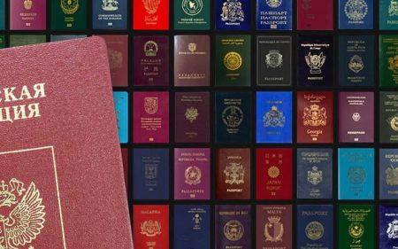 С какими странами разрешено двойное гражданство в рф?