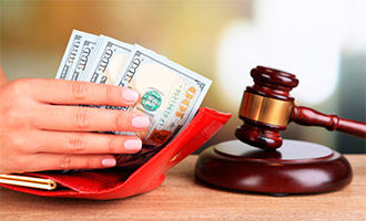 Взыскание долгов по алиментам после смерти должника
