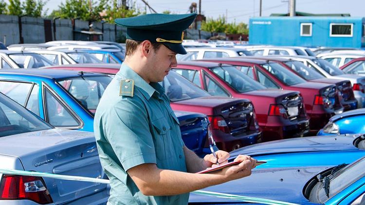 Новые правила регистрации автомобилей в 2020 году
