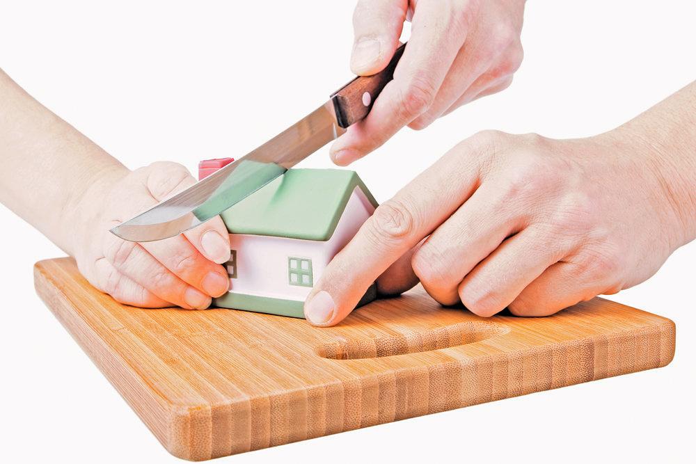 Как продать долю в квартире доставшуюся по наследству после смерти собственника