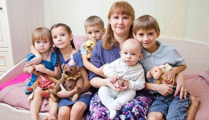 Предоставление льгот молодым семьям