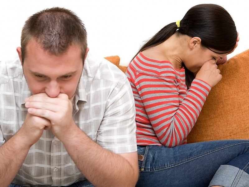 Почему мужчины возвращаются к бывшим женам после развода