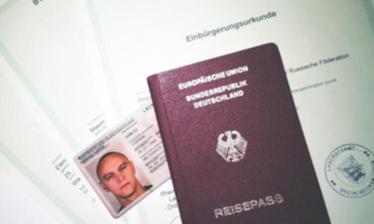 Как получить гражданство рф по браку в 2020 году?