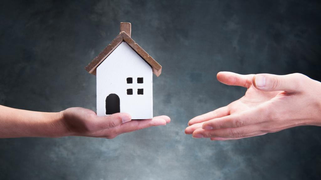 Могу ли я получить по наследству квартиру которая не приватизирована?