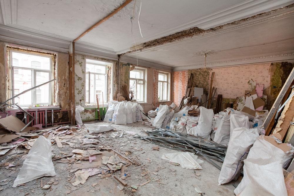 Разрешение на перепланировку квартиры и нежилого помещения в 2020 г. как получить.