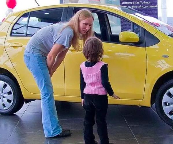 Материнский капитал на машину в 2019 году