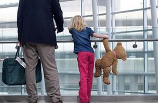 Нужно ли разрешение на выезд ребенка за границу от второго родителя?
