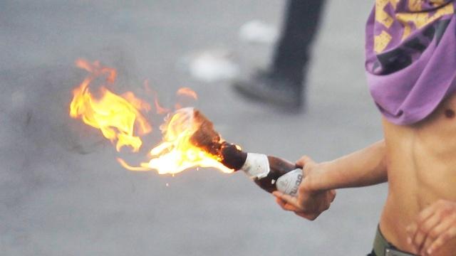 Последствия умышленного и неумышленного поджога по ук рф