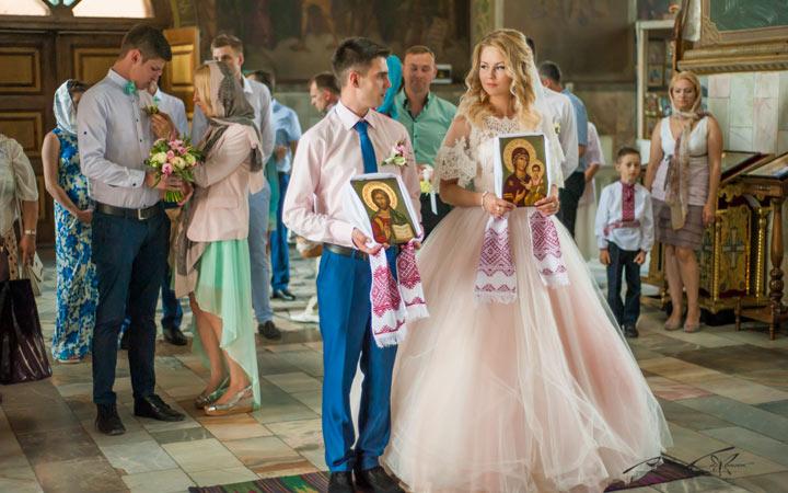 10 вопросов о венчании: как закрепить гражданский брак в церкви