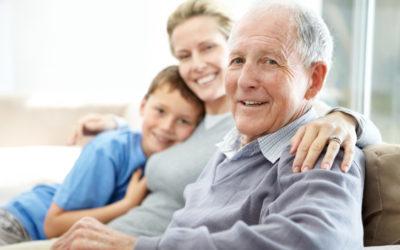 Должны ли дети платить алименты на родителей-пенсионеров?