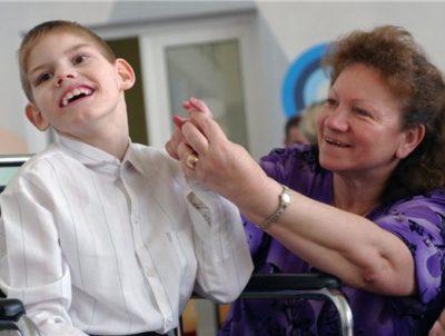Особенности оформления пенсии родителям ребенка-инвалида