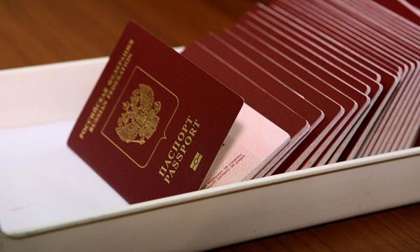 Сроки замены паспорта в россии