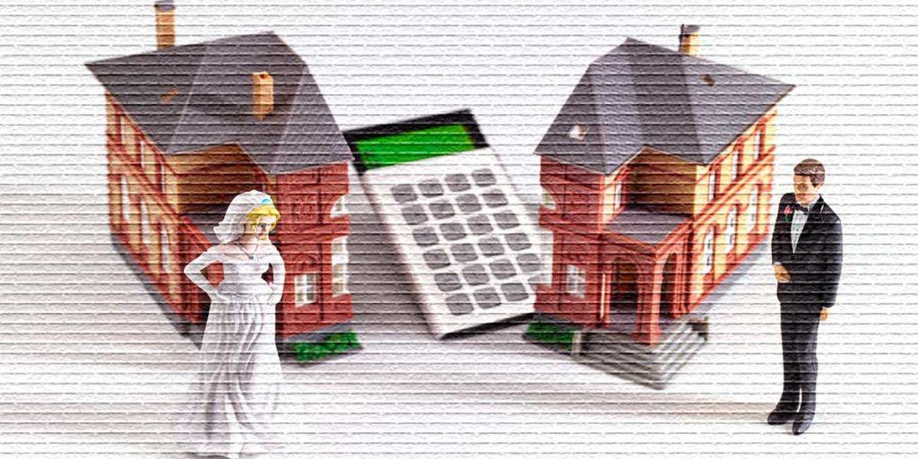 Порядок раздела имущества при разводе по семейному кодексу
