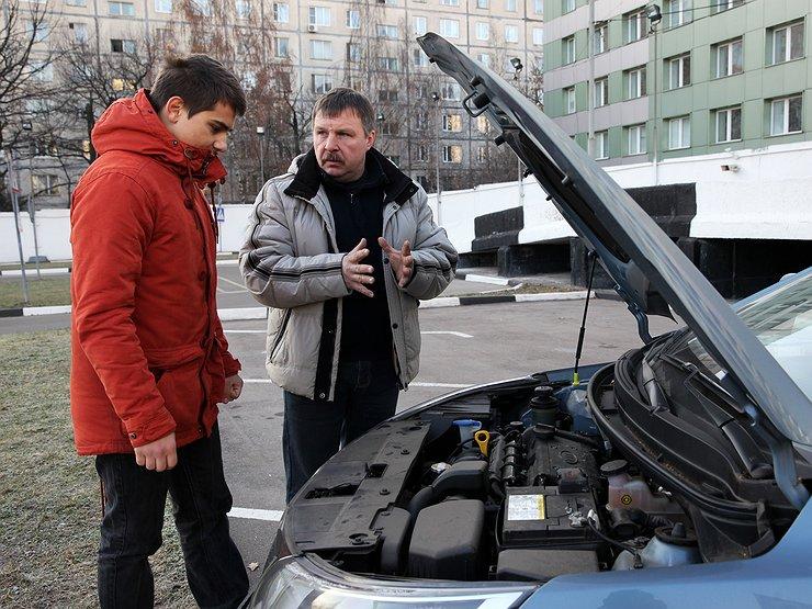 Как поставить на учет автомобиль без документов — птс и стс