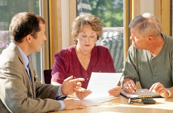 Может ли гражданская жена претендовать на наследство мужа