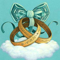 Действует ли брачный договор после смерти одного из супругов?