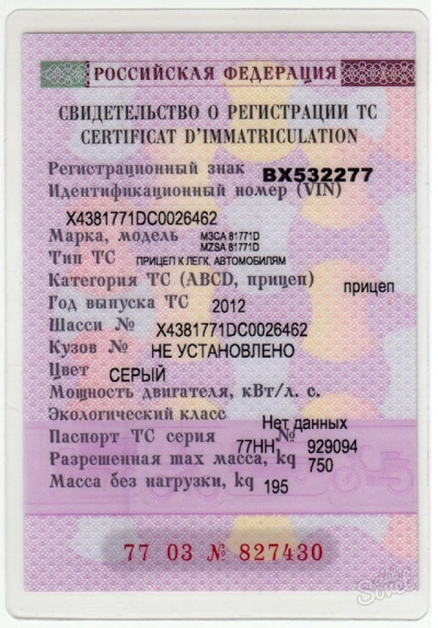 Постановка на учет авто в гибдд: документы, процедура, нюансы