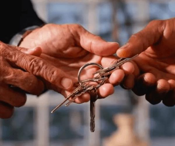 Договор дарения с пожизненным проживанием дарителя