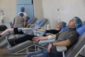 Льготы донорам крови в 2020 году
