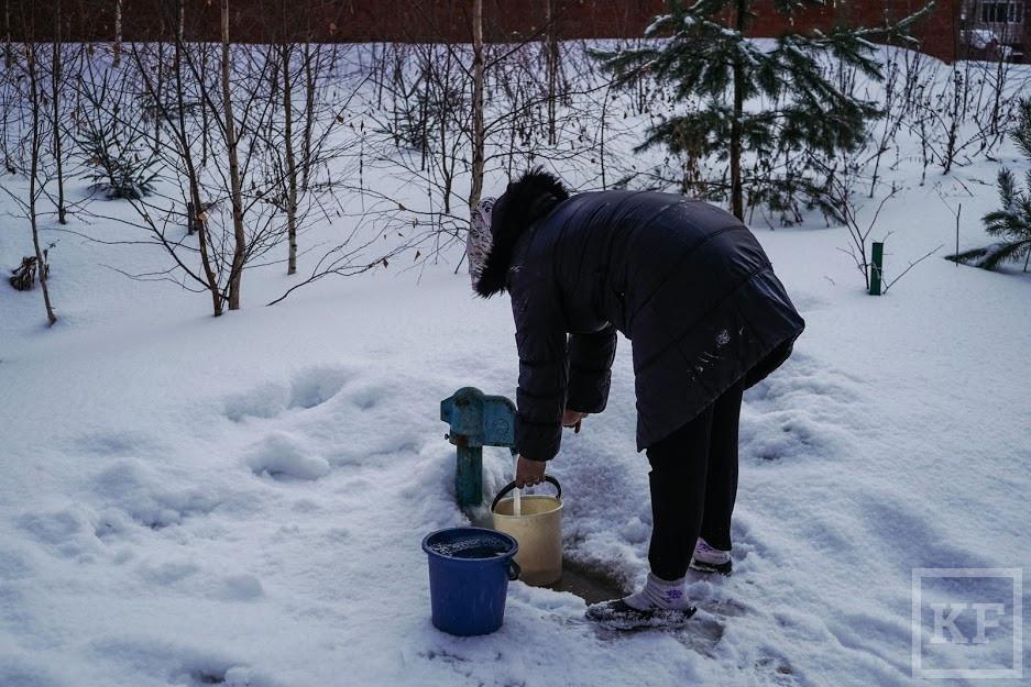 Налог на воду из скважины с 2020 года: разъяснение